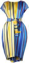 Collection Privée? Knee-length dresses - Item 34702053