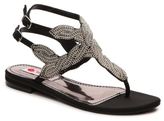 Two Lips Renowned Flat Sandal