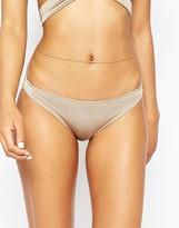 Asos FULLER BUST Exclusive Hipster Bikini Bottom