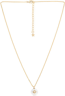 Five and Two jewelry Arie Necklace