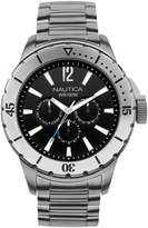 Nautica Multifunction NSR 05 Dial Men's watch #N19569G