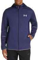 Under Armour Full Zip Hooded Sweat Jacket