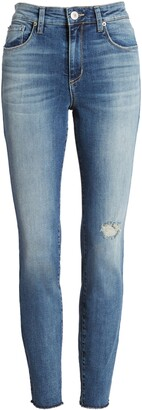 STS Blue Ellie Distressed High Waist Skinny Jeans