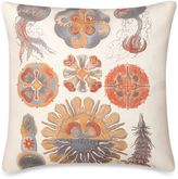 Bed Bath & Beyond Sophisticated Sealife 19-Inch Outdoor Toss Pillow