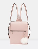 Forever New Harlow Zip Top Backpack