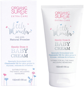 Organic Surge Little Miracles Gently Does It Baby Cream (150ml)