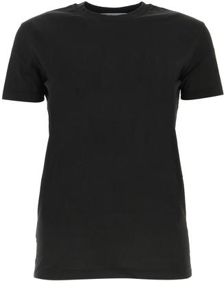 Prada Two Pack T-Shirt