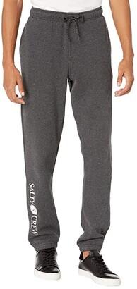 Salty Crew Slow Roll Sweatpants (Camo) Men's Casual Pants