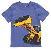"""Carter's Little Boys' """"Big Truck"""" T-Shirt"""