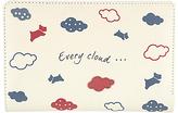 Radley Every Cloud Leather Purse