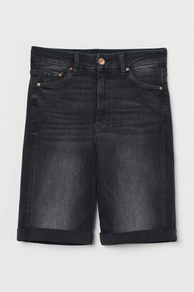 H&M Embrace High Bermuda Shorts