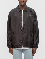 HUF Shadow Coach Jacket