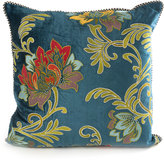 Mackenzie Childs MacKenzie-Childs Aberdeen Floral Pillow
