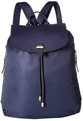 Lipault Paris Plume Avenue 15 Laptop Backpack (Garnet Red) Backpack Bags