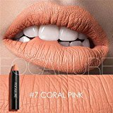 SHERUI Cosmetics Professional Selected MATTE Lip Color Lipstick Liner #7