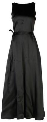 ATTICO THE Long dress