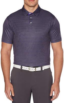 PGA Tour TOUR Big and Tall Mens Short Sleeve Polo Shirt