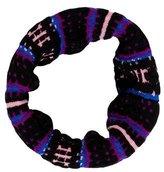 Proenza Schouler Patterned Wool Infinity Scarf