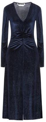 Rotate by Birger Christensen 3/4 length dress