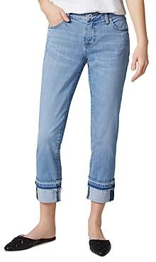 Jag Jeans Carter Girlfriend Jeans in Chelsea Blue