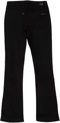 Seven7 Tummyless Slim Bootcut Jeans