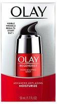 Olay Regenerist Micro-Sculpting Facial Serum 1.7 Fl Oz, Packaging May Vary