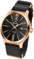TW Steel TW1324 Slim Line Nato Watch
