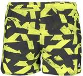 adidas GRAPHIC Swimming shorts black