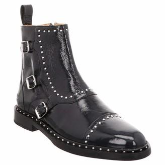 Melvin & Hamilton Women's Susan 45 Chelsea Boots