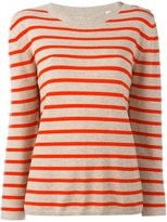 Chinti and Parker breton stripe sweater