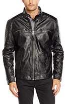 Lerros Men's 2677012 Jacket,M