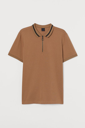 H&M COOLMAX Polo Shirt