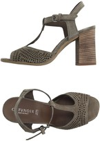 CAFe'NOIR Sandals - Item 11009352