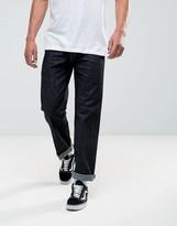 Dickies Dm873 Work Jeans In Straight Fit