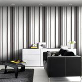 Graham & Brown 56 sq. ft. Hoppen Stripe Wallpaper