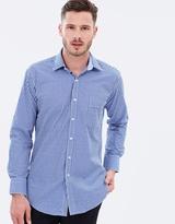 Van Heusen Gingham Shirt