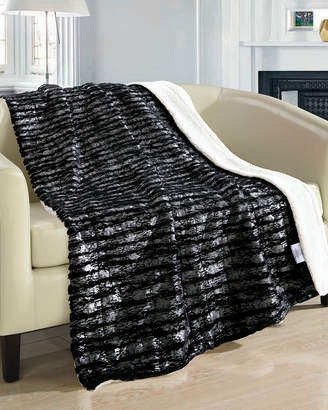Chic Home Throw Blanket