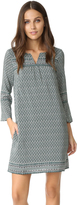 Madewell Bell Sleeve Dress