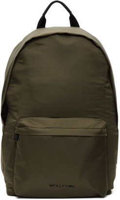 Alyx Green Fuoripista Backpack