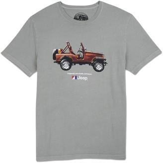 Jeep Legends Tee