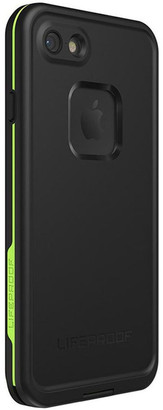 LIFEPROOF Fre Black/Green Case/Cover Waterproof Snow/Drop Proof for iPhone 7/8