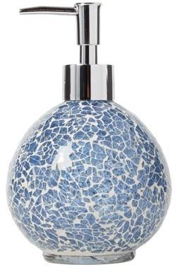 SKL Home Bubbles Lotion/Soap Dispenser