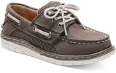 Sperry Little Boys' or Toddler Boys' Billfish Sport Boat Shoes