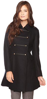 Forever 21 Military-Style Jacket