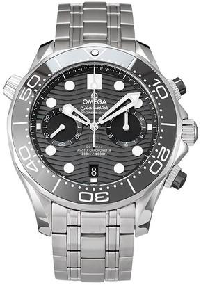 Omega 2020 unworn Seamaster Diver 44mm