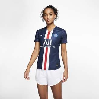 Nike Women's Soccer Jersey Paris Saint-Germain 2019/20 Stadium Home