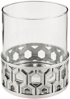 Royal Selangor Hexagon Whisky Tumbler