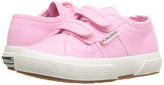 Superga 2750 JVEL CLASSIC (Infant/Toddler/Little Kid/Big Kid)