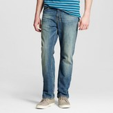 Mossimo Men's Straight Jeans Vintage Tint