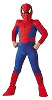 MCS Disguise DI5110-M Spider Man Deluxe Child Costume Size Medium